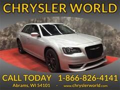 2019 Chrysler 300 S AWD Sedan