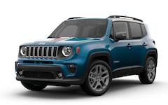 2021 Jeep Renegade ISLANDER 4X4 Sport Utility