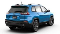 2021 Jeep Cherokee 80TH ANNIVERSARY 4X4 Sport Utility