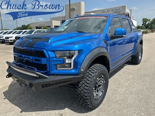 New 2019 Ford F-150 Shelby Baja Raptor Truck for sale in Schulenburg, TX