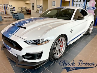 2019 Ford Mustang Shelby Super Snake Coupe