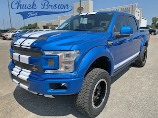 2019 Ford F-150 Shelby 755HP Truck