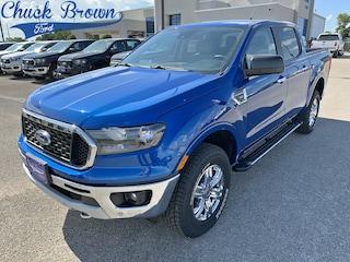 New 2019 Ford Ranger XLT Truck for sale in Schulenburg, TX
