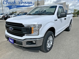 New 2019 Ford F-150 XL Truck for sale in Schulenburg, TX