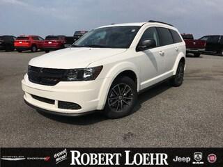 New 2018 Dodge Journey SE Sport Utility for sale in Cartersville, GA