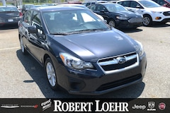 Bargain 2013 Subaru Impreza 2.0i Premium 4dr (CVT) Sedan JF1GJAC61DH033698 for sale in Cartersville, GA