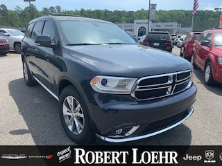 2014 Dodge Durango Limited SUV 1C4RDHDG1EC973654 For Sale in Cartersville, GA