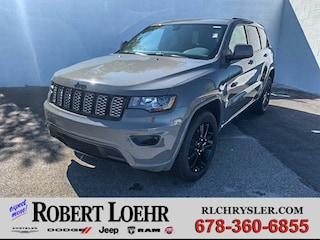 New 2020 Jeep Grand Cherokee ALTITUDE 4X2 Sport Utility for sale in Cartersville, GA