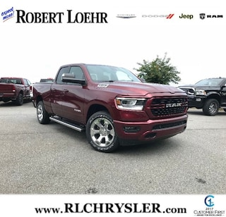 New 2019 Ram 1500 BIG HORN / LONE STAR QUAD CAB 4X4 6'4 BOX Quad Cab for sale in Cartersville, GA