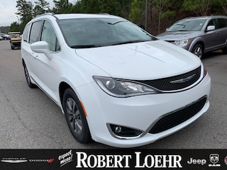 New 2019 Chrysler Pacifica TOURING L PLUS Passenger Van for sale in Cartersville, GA