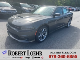 New 2020 Dodge Charger GT RWD Sedan for sale in Cartersville, GA