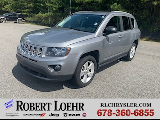 Bargain 2016 Jeep Compass Sport SUV 1C4NJCBA5GD687828 for sale in Cartersville, GA
