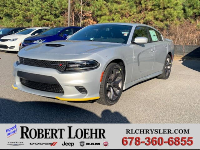 New Dodge Vehicles for Sale in Cartersville, GA | Charger