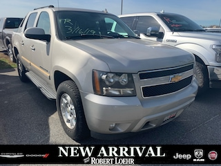 2007 Chevrolet Avalanche 1500 LS Truck Crew Cab 3GNEC12057G219985 For Sale in Cartersville, GA