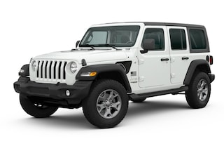 New 2020 Jeep Wrangler UNLIMITED FREEDOM 4X4 Sport Utility for sale in Cartersville, GA