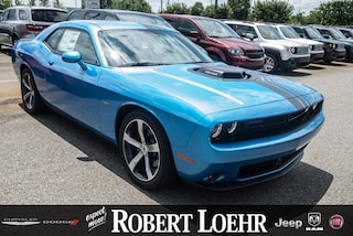 New 2018 Dodge Challenger R/T PLUS SHAKER Coupe for sale in Cartersville, GA