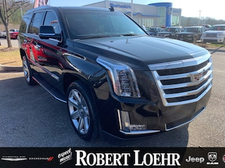 2016 CADILLAC Escalade Luxury Collection SUV 1GYS3BKJ7GR138491 For Sale in Cartersville, GA