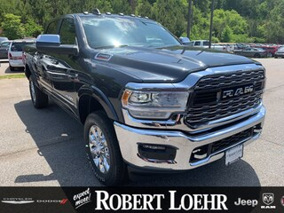 New 2019 Ram 2500 LIMITED CREW CAB 4X4 6'4 BOX Crew Cab for sale in Cartersville, GA