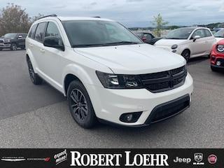 New 2019 Dodge Journey SE Sport Utility for sale in Cartersville, GA