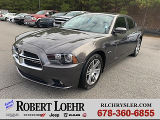 Pre-Owned 2014 Dodge Charger R/T Sedan 2C3CDXCT7EH272164 for sale in Cartersville, GA