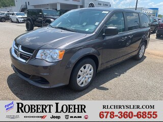New 2020 Dodge Grand Caravan SE (NOT AVAILABLE IN ALL 50 STATES) Passenger Van for sale in Cartersville, GA