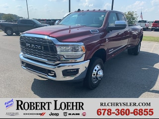 New 2019 Ram 3500 LIMITED CREW CAB 4X4 8' BOX Crew Cab for sale in Cartersville, GA
