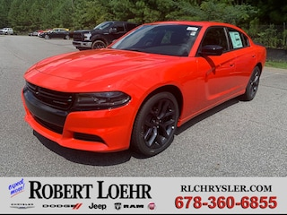 New 2020 Dodge Charger SXT RWD Sedan for sale in Cartersville, GA