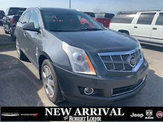 2011 CADILLAC SRX Premium Collection SUV 3GYFNCEY9BS594735 For Sale in Cartersville, GA