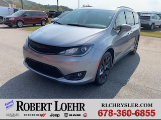 New 2019 Chrysler Pacifica 35TH ANNIVERSARY TOURING L Passenger Van for sale in Cartersville, GA