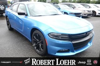 New 2018 Dodge Charger R/T RWD Sedan for sale in Cartersville, GA