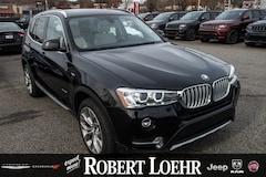 Pre-Owned 2016 BMW X3 xDrive35i SAV 5UXWX7C5XG0R17218 for sale in Cartersville, GA