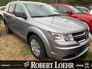 New 2018 Dodge Journey SE Sport Utility for sale in Cartersville, GA