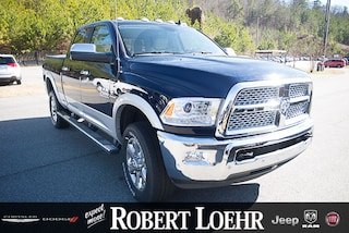 New 2018 Ram 2500 LARAMIE CREW CAB 4X4 6'4 BOX Crew Cab for sale in Cartersville, GA