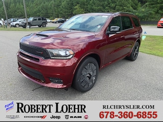 New 2020 Dodge Durango GT PLUS RWD Sport Utility for sale in Cartersville, GA
