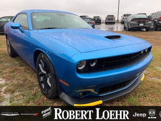New 2019 Dodge Challenger GT Coupe for sale in Cartersville, GA