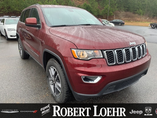 new 2019 jeep grand cherokee for sale at robert loehr chrysler Modified Jeep Wrangler