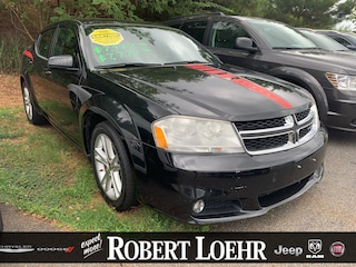 Bargain 2011 Dodge Avenger Mainstreet Sedan 1B3BD1FG2BN508100 for sale in Cartersville, GA