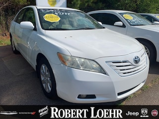 Bargain 2009 Toyota Camry LE Sedan 4T1BE46K09U894660 for sale in Cartersville, GA