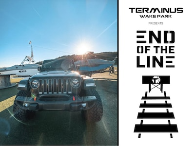 Terminus Wake Park - End of the Line 2020