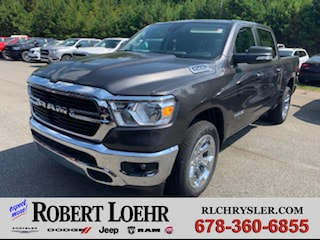 New 2020 Ram 1500 BIG HORN CREW CAB 4X2 5'7 BOX Crew Cab for sale in Cartersville, GA