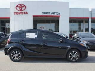 New 2018 Toyota Prius c Two Hatchback JTDKDTB36J1605657 for Sale in Memphis, TN