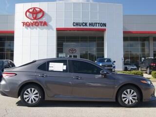 New 2018 Toyota Camry L Sedan 4T1B11HKXJU041288 for Sale in Memphis, TN
