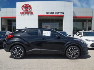New 2018 Toyota C-HR XLE SUV NMTKHMBXXJR032695 for Sale in Memphis, TN