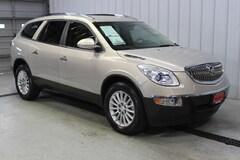 2011 Buick Enclave Sport Utility