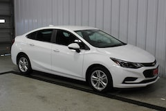 2018 Chevrolet Cruze LT Auto Car