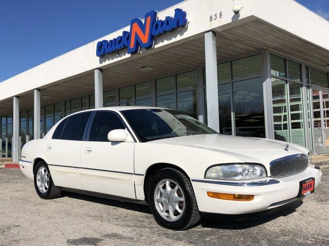 2003 Buick Park Avenue Base Sedan