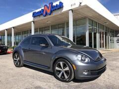 2012 Volkswagen Beetle 2.0T Turbo w/Sound/Nav Pzev Coupe