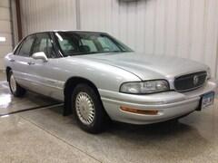 1999 Buick Lesabre Limited Sedan
