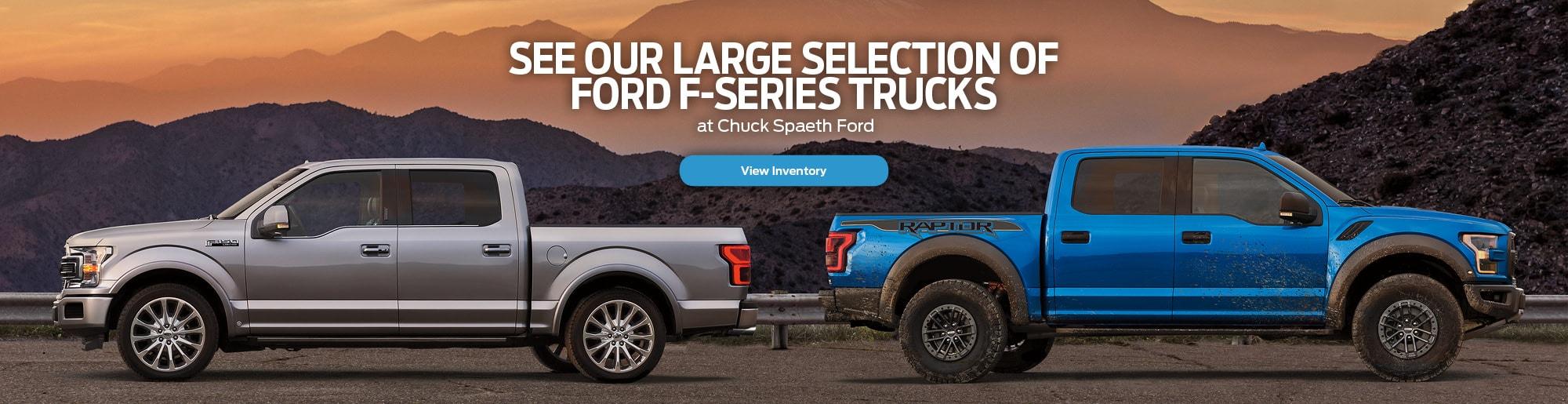 Chuck Spaeth Ford >> Chuck Spaeth Ford Ford Dealership In New Ulm Mn