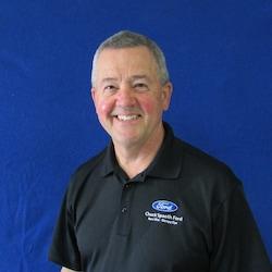 Chuck Spaeth Ford >> Staff Chuck Spaeth Ford
